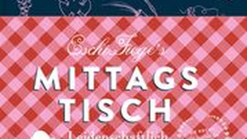 Kochbuch Mittagstisch: Kochen, Kochbuch, Vegetarische Ernährung, Wien