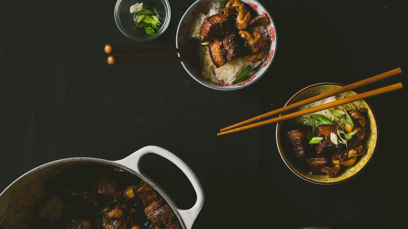 Chinesische Küche zum Schlemmen | ZEITmagazin