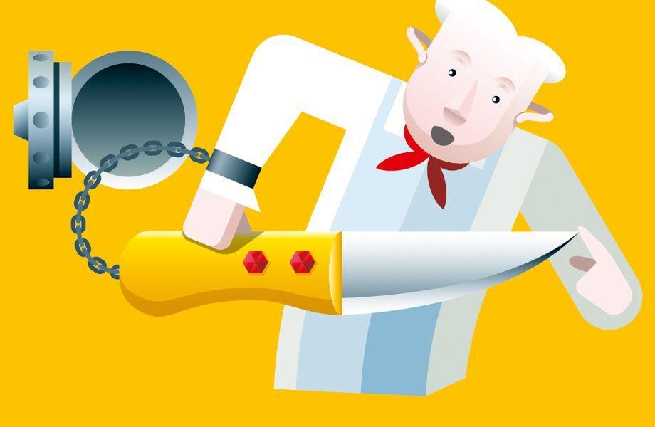 Küchengeräte: Sie brauchen keine Knoblauchpresse