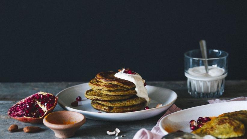 Beléns Pancakes