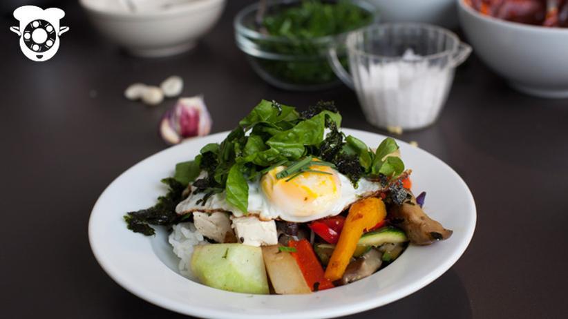 Selfkantine: Ein Mittagessen für jeden Geschmack