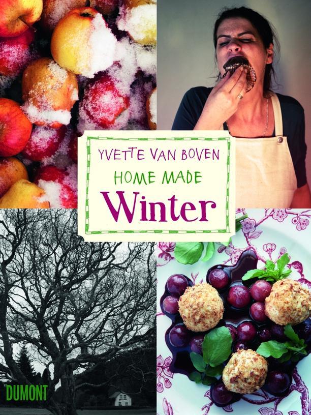 Yvette van Boven: Die kulinarische Selbstbestimmung