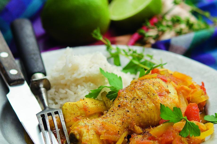 Kreolische Küche gegen deutschen Regen | ZEITmagazin