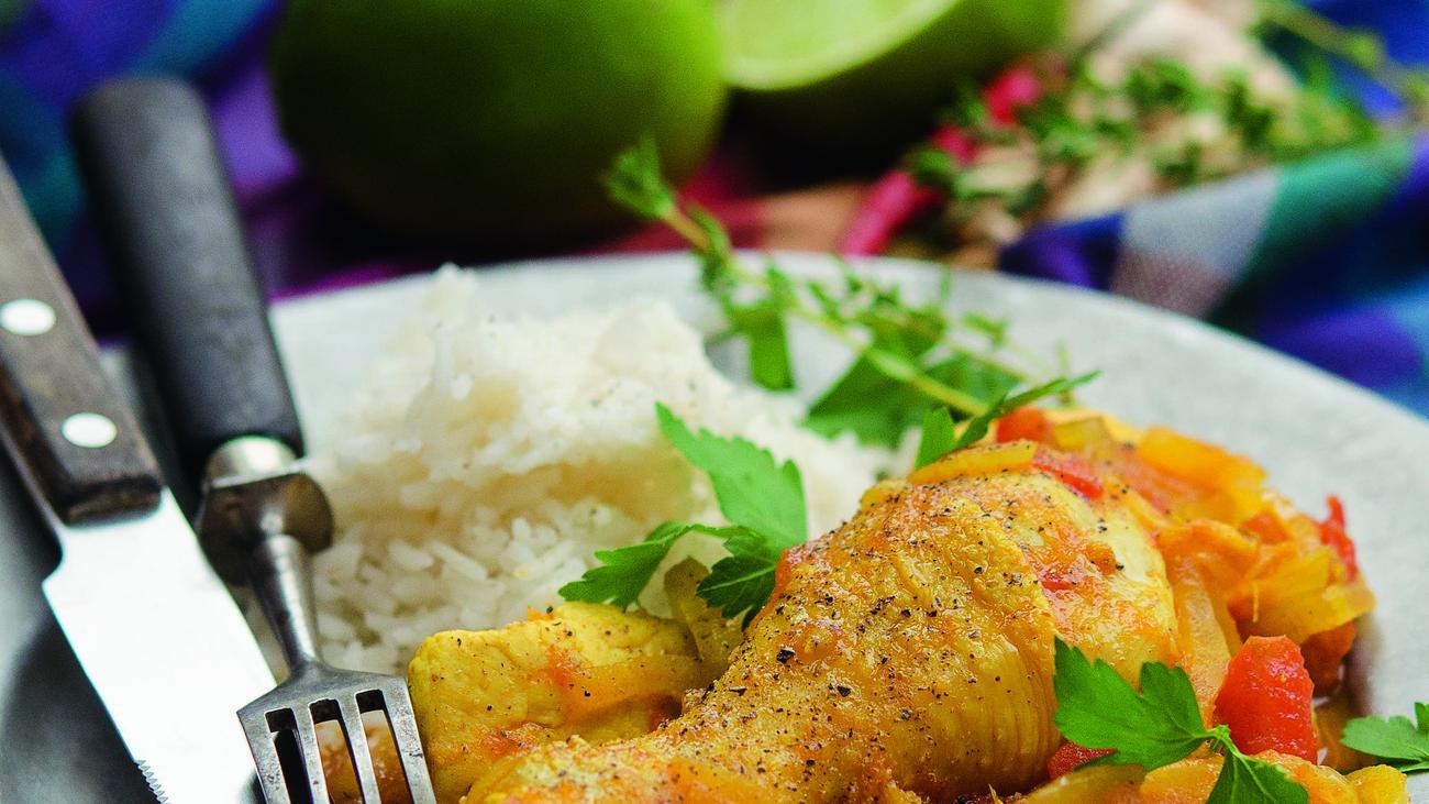 kreolische küche gegen deutschen regen   zeitmagazin