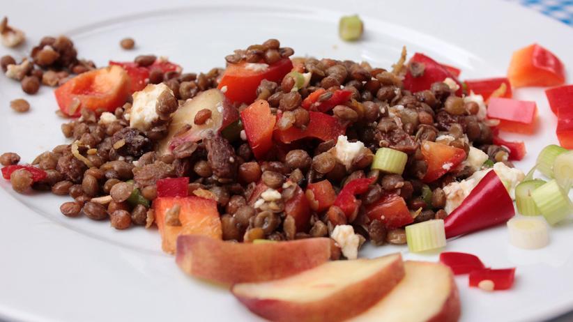 Sommersalat: Das Multitalent unter den Salaten
