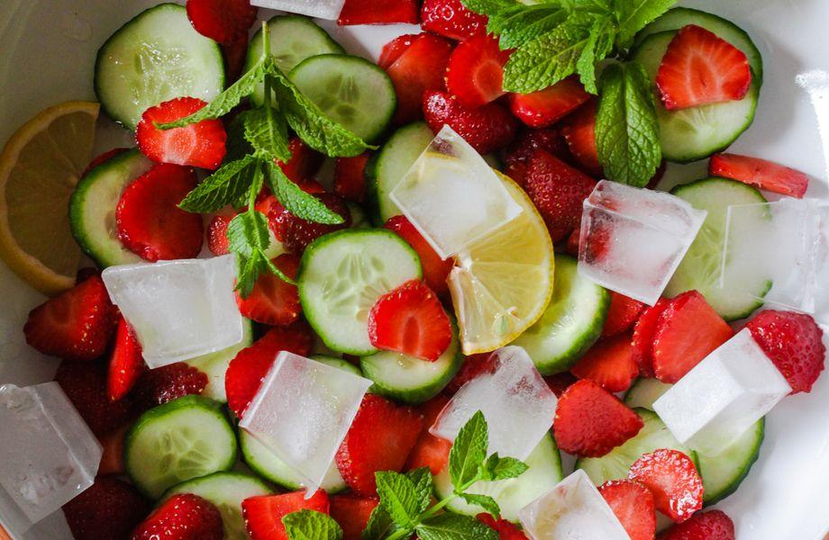 Zeit Magazin, Sonntagsessen, Kochrezept, Gemüse, Vegetarische Ernährung