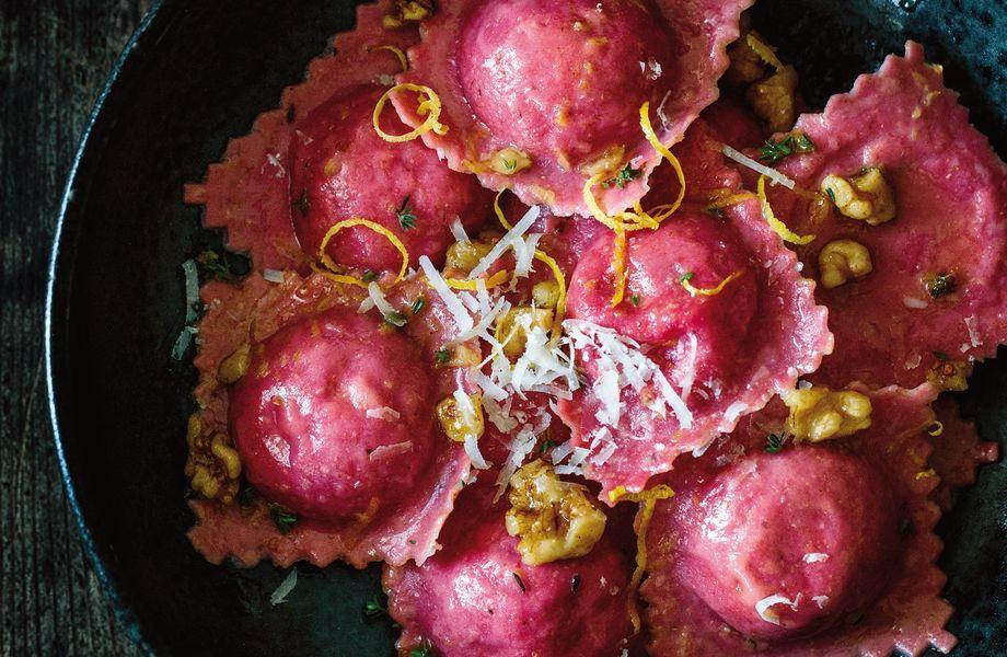 Zeit Magazin, Amuse Buch, Vegetarische Ernährung, Ernährung, Kochbuch