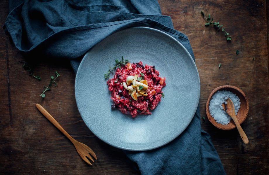Sonntagsessen Rote Bete Das Süße Gemüse Zeitmagazin