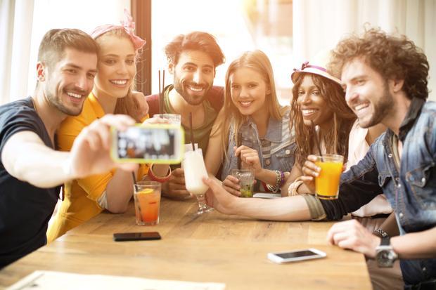 Superfood: Selfie Selfie in der Hand, wer ist der Schönste im ganzen Land?