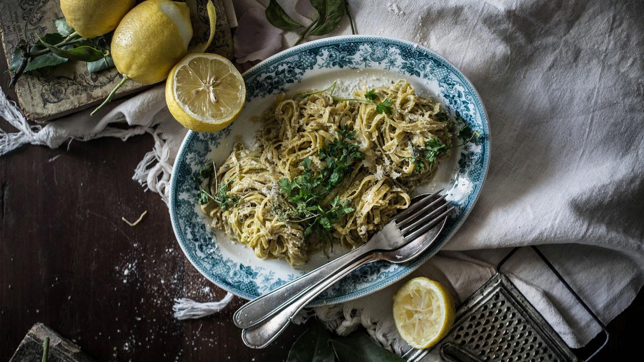 Sonntagsessen: Italienische Küche | ZEITmagazin