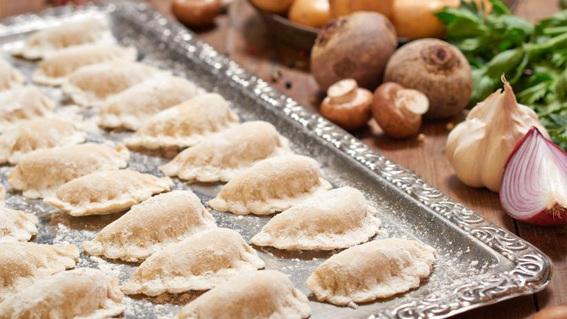 Polen kuche rezepte for Die judische kuche