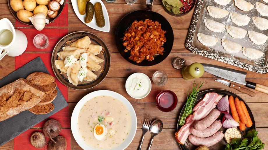 polnische küche: der berlinski-twist | zeitmagazin