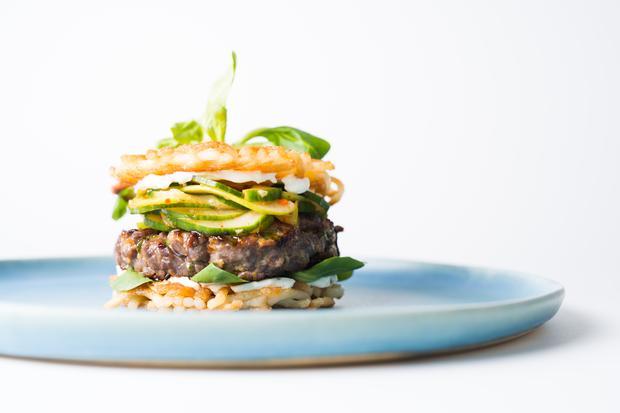 """""""Eatery Berlin"""": Bulgogi Burger"""
