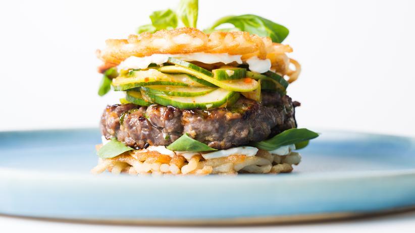 """""""Eatery Berlin"""": Dieser Burger hat keine Angst"""