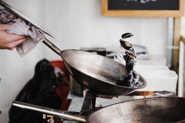 Fehler beim Kochen: Halb so schlimm
