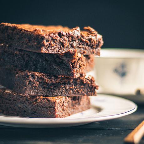 Fudgier-than-fudge-Brownies