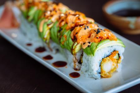Japanische Küche: Gerollte Perfektion | ZEITmagazin