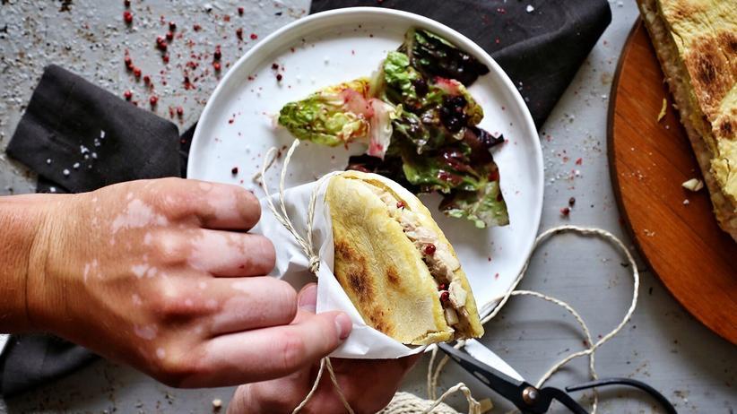 Street Food: Auf die Hand