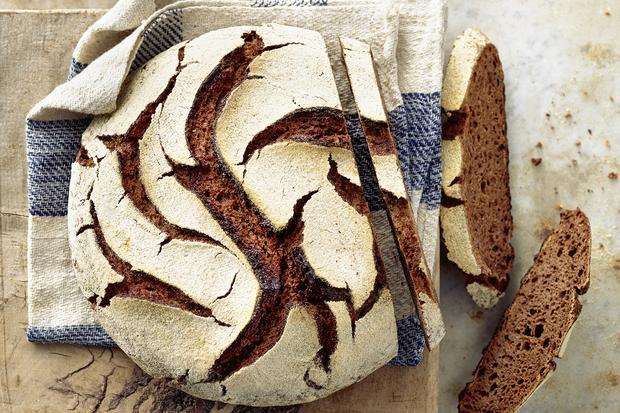 Sauerteig-Brot: Dann geh doch