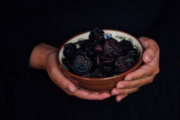 Sonntagsessen: Die Liebe zu den Ringelrüben