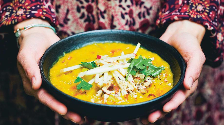 Vegetarische Küche: Alltags-Dhal | ZEITmagazin