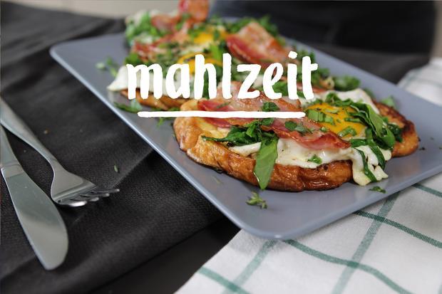 French Toast: Ein Toast auf die Armen Ritter