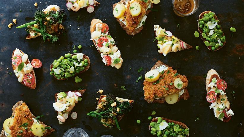 Schwedische Küche: Lass das Knäckebrot stecken