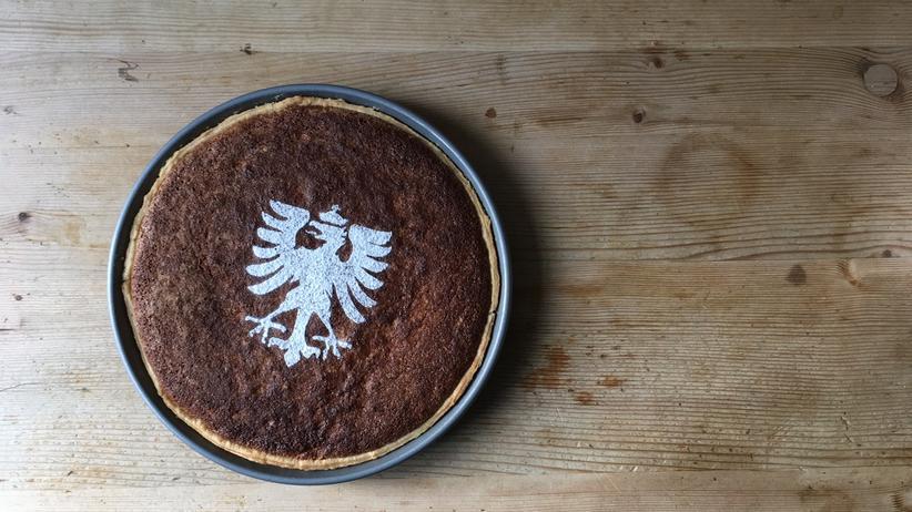 Schweizer Küche: Hat nichts mit Hasen zu tun: Der Haslikuchen kommt aus dem Haslital.