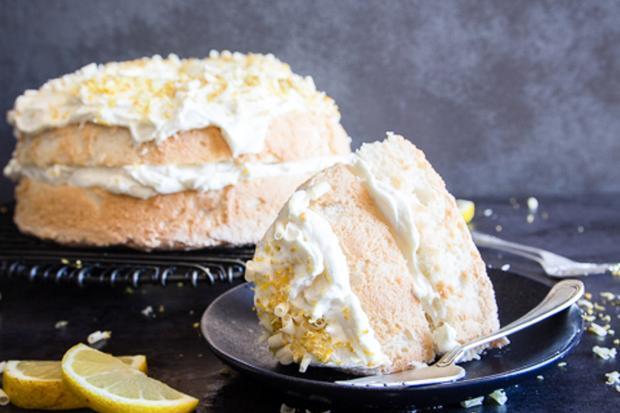 Rosmarinkartoffeln: Zitronen-Tiramisu