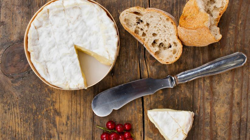Camembert: Ein Käse verliert seinen Charakter