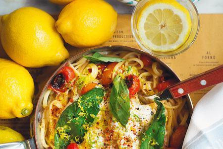 Italienische Küche: Alles Limone, oder was? | ZEITmagazin