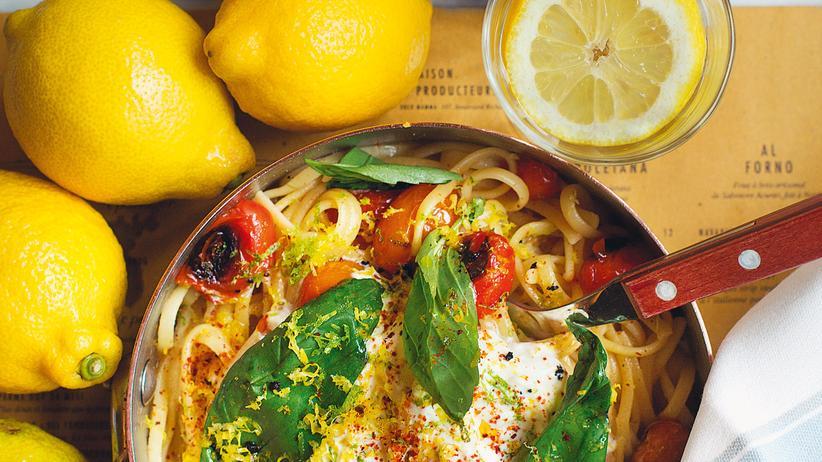 Italienische Küche: Alles Limone, oder was?