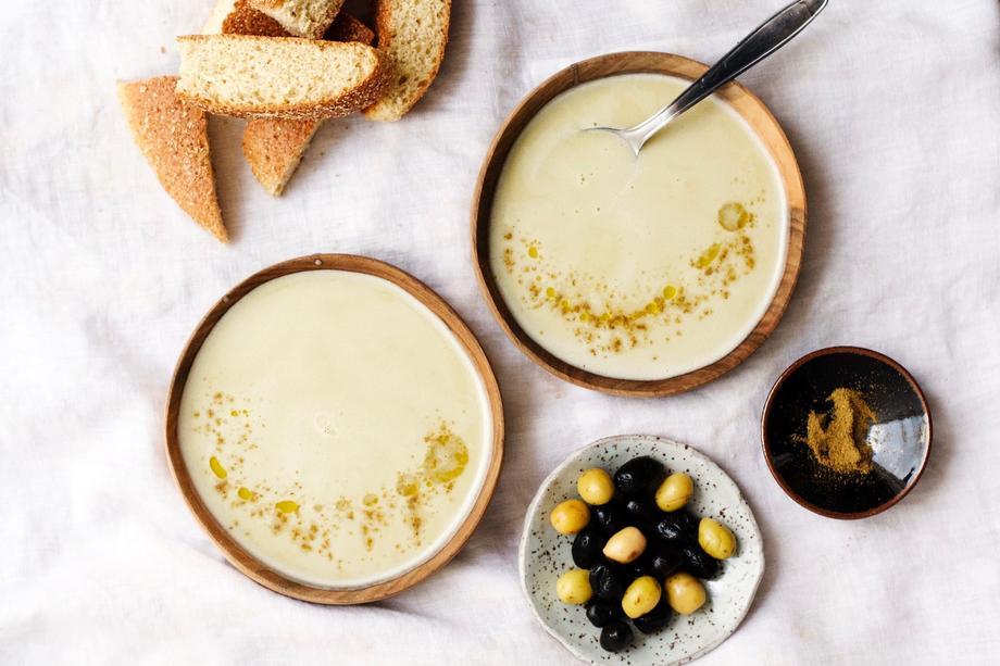 Bissara Marokkanische Mahlzeiten Sind Kein Fast Food Zeitmagazin