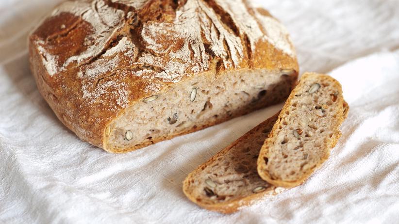 Brotbacken: Wie es ist, mit einem Sauerteig zusammenzuleben
