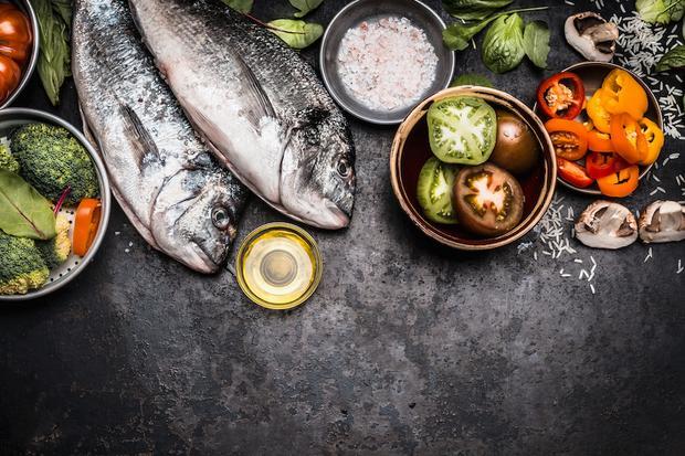 Ernährung: Kochen ist doch bloß Kopfsache