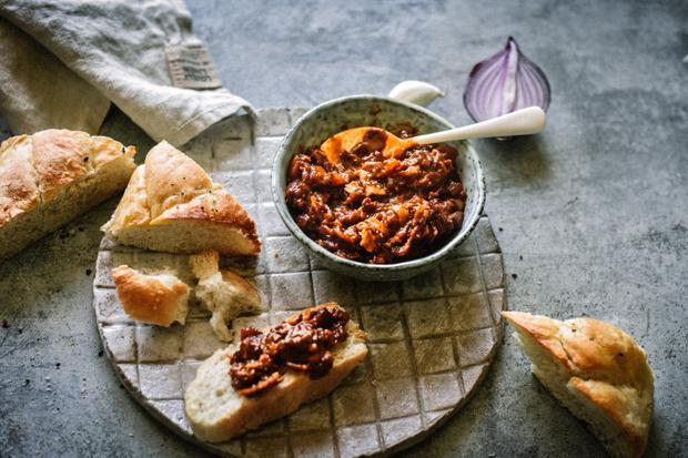 Bacon Jam: Speck ist eine süße Versuchung