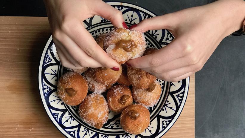 Doughnut Holes: Mit Knödeln und Buchteln auf Weltreise