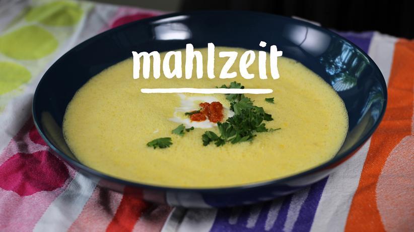 Gazpacho: Eine Suppe mit Sommersonne