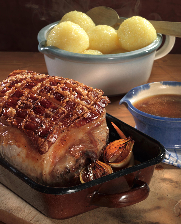 Bayerische Küche: An Guadn! | ZEITmagazin