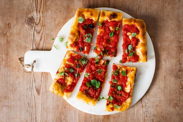 Neapolitanische Pizza: Gebackene Volksweisheit