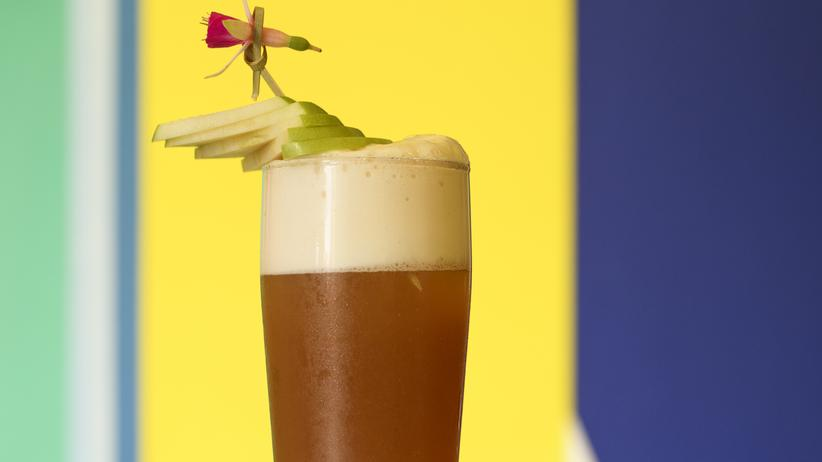 Whiskey Sour: Diesen Cocktail genehmigt sogar das Heimatministerium