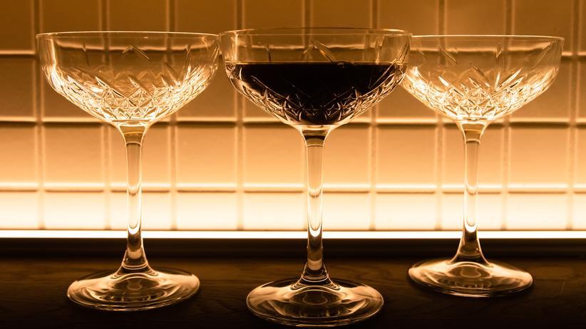 Manhattan: Dieser Drink ist ein Weltreisender