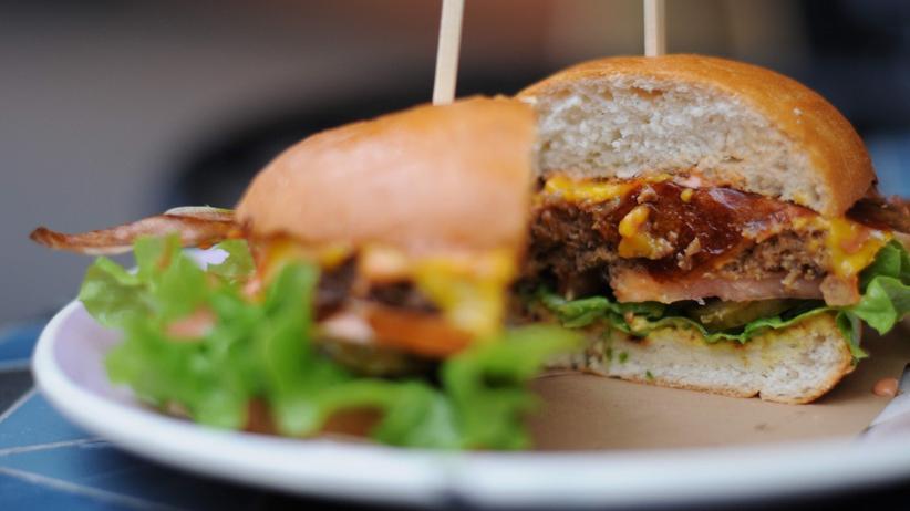 Beyond Meat Burger: Fleisch ohne Fleisch
