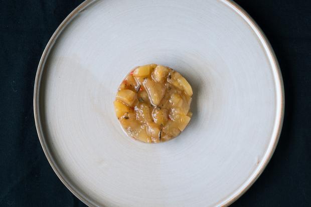 Lieblings Kartoffel-Mousseline: So französisch kann Kartoffelpüree sein #OY_58