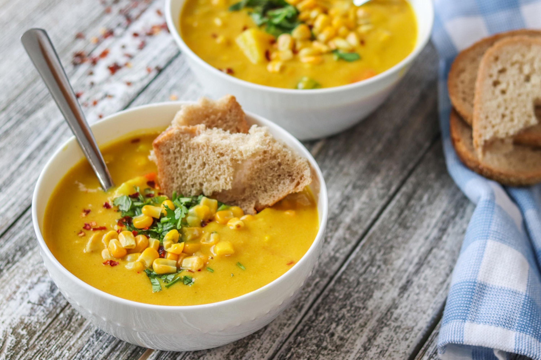 Suppe gegen jede Wetterlage