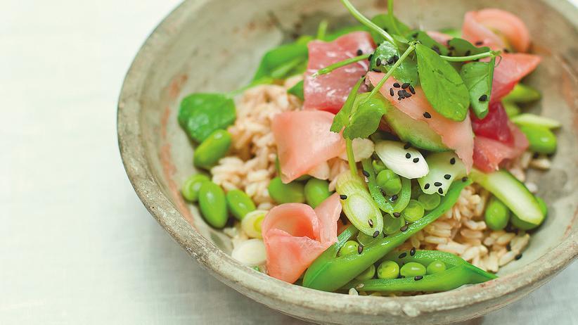 Kochen mit Fisch: Dieser Fisch hilft sogar gegen Fernweh