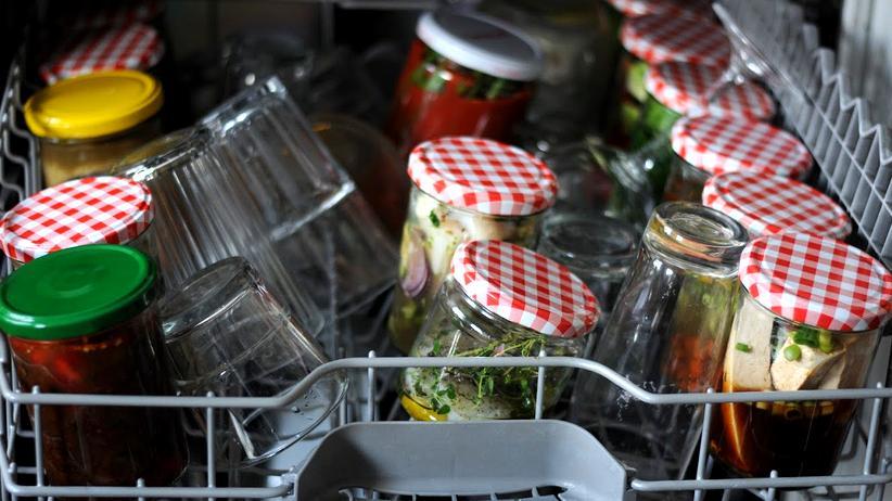 Spülmaschinen-Rezepte: Kabeljau im Eco-Waschgang