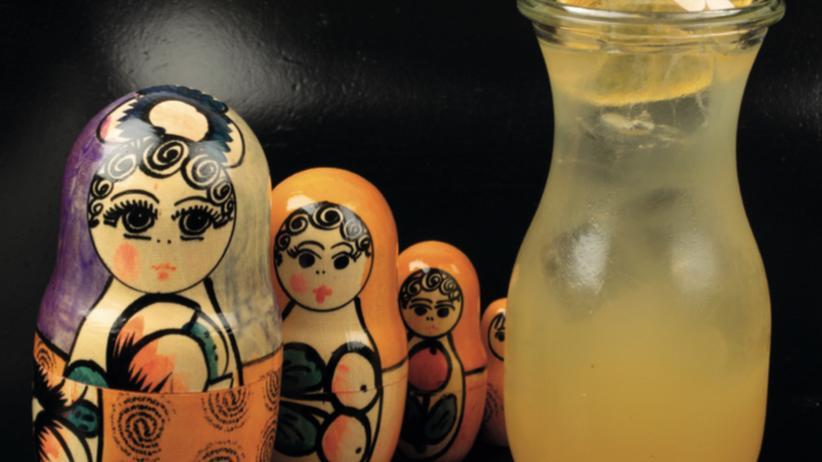 Baijiu: Ein Cocktail für wilde Straßen