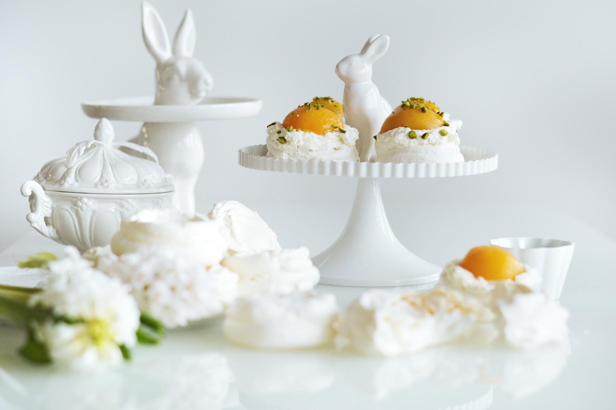 Das Weiße vom Ei