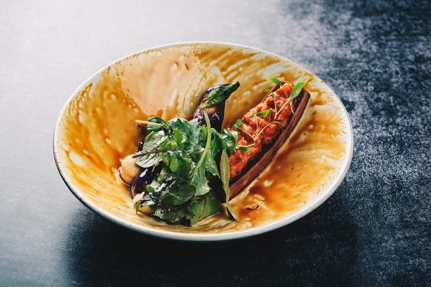 Thunfisch mit indischem Kassoundi: Was kocht der Koch, wenn er frei hat?